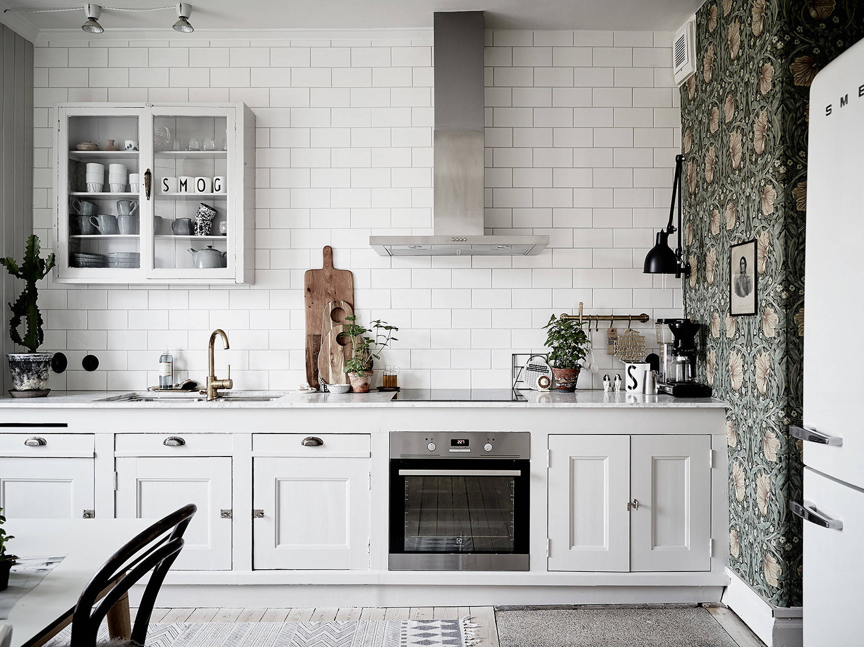 Scandi cozy decoraci n ideas para la casa on top for Corredor deco blanco y gris