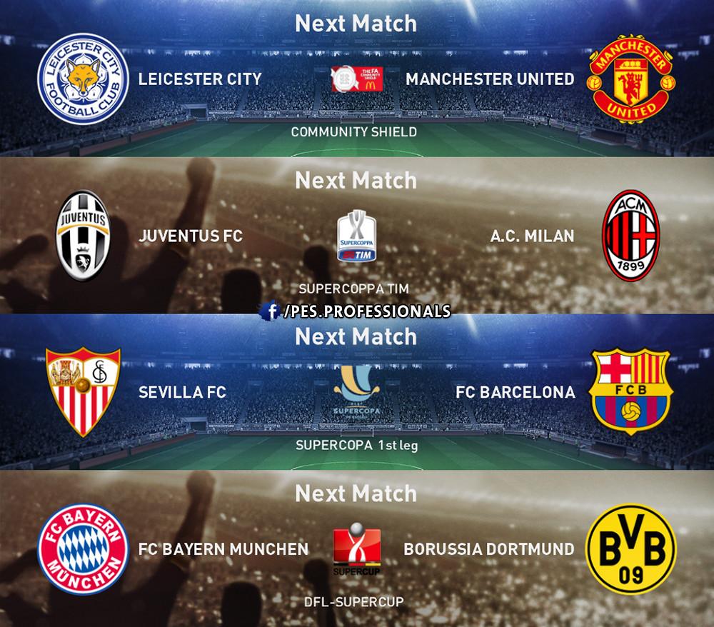 uefa super cup 2017