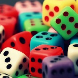 Dices: Lottery with Bitcoins