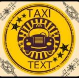 Taxi 🚖 Text