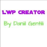 Live wallpaper creator bot