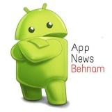 App News Behnam