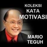 Mario Teguh Quotes