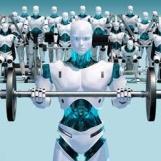 📲💪 MuscleRobot 💪📲