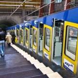 Mobilità e TPL Napoli