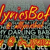 LyricsBot by Janr