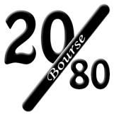 گروه تحلیلی بورس ۲۰/۸۰