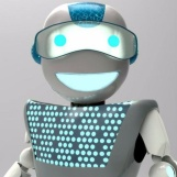 Study With Robot