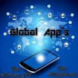 Global Apps Bot
