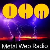 Ohm Radio - Only Heavy Metal