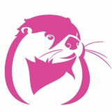 The Pink Otter
