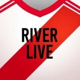 River Plate Live App Bot