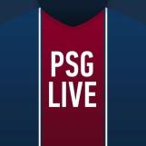 PSG Live App Bot