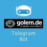 Golem.de: IT-News Bot