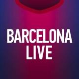 FC Barcelona Live App Bot