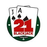 BlackJackBot