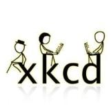 XKCD Bot