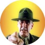 Sergente Hartman