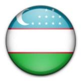 Анонимный Узбекистан
