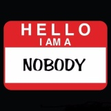 Message To Nobody