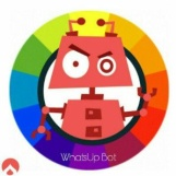 WhatsUp bot