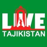Tajikistan LIVE 🇷🇺