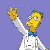 Simpsons Bot (Frinkiac Scenes)