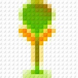 Legofy your pics!
