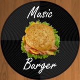 Music Burger Bot
