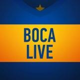 Boca Juniors Live App Bot