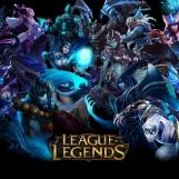 League Of Leagends, skin&v