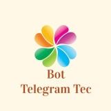 Bot Telegram Tec 💻
