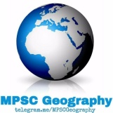 MPSC Geography