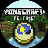 MCPE Time Bot