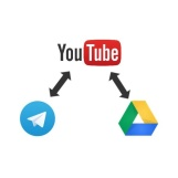 YouTube Convert Bot