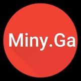 Miny.Ga URL Shortener
