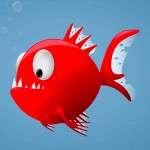 Piranha (Пиранья) -online game