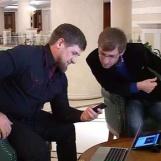 Рамзан Кадыров БОТ
