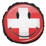 Swear in Swiss German