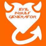 Evil Insult Generator