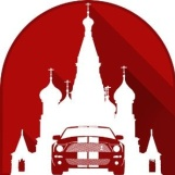 All the Carsharing of Moscow