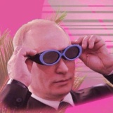 Putin & Synthpop