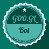 Goo.gl shorter bot