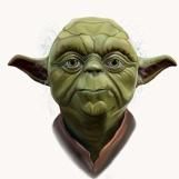 Yoda Speak