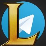 League of Legends' bot