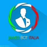 James Bot Italia