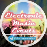Electronic Music Events