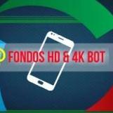 FONDOS HD & 4K