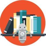 مكتبتي Bot