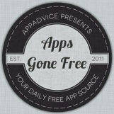 Apps Gone Free iOS
